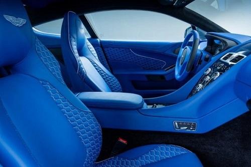 Aston Martin будет проектировать дома