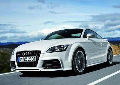 Беспрецедентные рекорды Audi