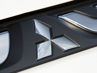 Mitsubishi минивены