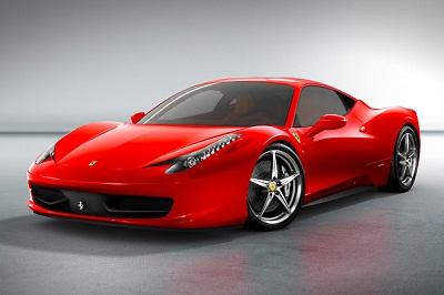 Ferrari продает по 20 автомобилей ежедневно