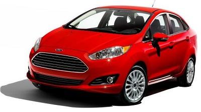 Мотор-шоу в Сан-Паулу начинается с лифтбека от Ford