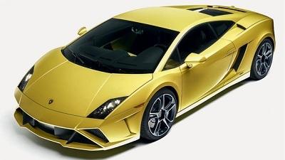 Обновленный Lamborghini Gallardo теперь и в России