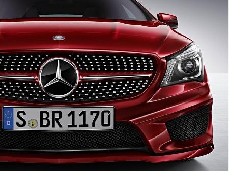 Mercedes хочет повторить ошеломительный успех 190-го
