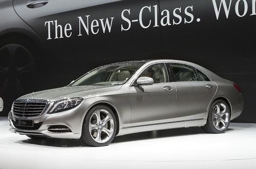 «Лучший автомобиль в мире» представлен широкой публике